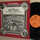 Uncollected 1940 SHEP FIELDS & Orchestra Vol2 LP Hindsight Radio Performances