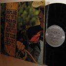 COPLAND Billy The Kid / Rodeo BERNSTEIN NYPO LP 2 Logos MONO