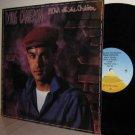 '85 DOUG CAMERON LP Mona With The Children Ex / Ex