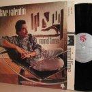 '87 DAVE VALENTIN LP Mind Time M- in Shrinkwrap