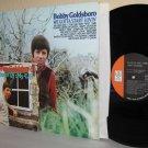 1971 BOBBY GOLDSBORO LP We Gotta Start Lovin' M- / Ex & Bonus 45 Pic Sleeve