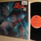 1973 THE LETTERMEN LP Alive Again. . . Naturally M- / Ex in Shrinkwrap