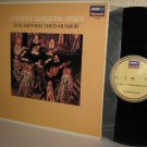 DON SMITHERS DAVID MUNROW Courtly Masquing Ayres LP NEAR MINT Cover & Vinyl