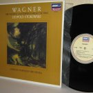 WAGNER STOKOWSKI re LP Orchestral Masterpieces From The Ring NEAR MINT
