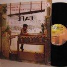 '80 DAN SIEGEL LP The Hot Shot Ex Shrink on Inner City