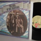 1975 RIGHTEOUS BROTHERS  LP The Sons Of Mrs. Righteous M- / VG+ in Shrinkwrap
