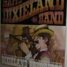 '77 HAPPY DIXIELAND BAND LP Dixieland Favorites SEALED