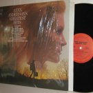 '72 LYNN ANDERSON Greatest Hits LP M-/Ex in Shrinkwrap