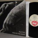 1977 PAUL CLARK Xian Rock LP Hand To The Plow   Ex / Mint Minus