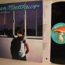 "1978 IAN MATTHEWS LP Stealin' Home with ""Shake It"" . . Ex / VG+"
