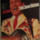 1967 LITTLE JIMMY DICKENS LP Ain't It Fun . . STILL FACTORY SEALED MONO