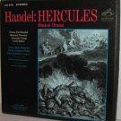 RCA LSC-6181 HANDEL Hercules 3 LP Box PRIESTMAN Vienna Radio Orch