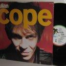"""'87 JULIAN COPE UK 12"""" 45 EP Trampolene - Ex Vinyl"""