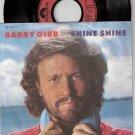 '84 BARRY GIBB 45 PS Shine Shine - German Import M-/Ex