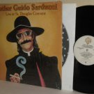1980 FATHER GUIDO SARDUCCI LP Live At St. Douglas Convent Ex / M- in Shrinkwrap