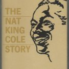 The NAT KING COLE Story - Double Cassette Tape Compilation MINT MINUS