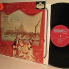 HAYDN Symphony No.96 and No.104 MUNCHINGER Vienna PO LP London ffrr CM 9216 Mono