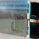 '71 JACK GREENE LP Greene Country~M- / M- in Shrinkwrap