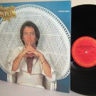 1979 LARRY GATLIN LP Straight Ahead  M- / Ex