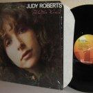 1980 JUDY ROBERTS LP The Other World Ex / Ex in Shrinkwrap Inner City Jazz