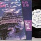 '82 TYGERS OF PAN TANG UK 45 PS Paris By Air