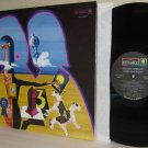 1971 THREE DOG NIGHT LP Golden Biscuits (Best Of) Gatefold Perforated Poster