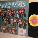 1978 The FLOATERS LP Magic Ex / VG  in Shrinkwrap
