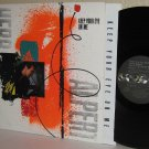 1987 HERB ALPERT LP Keep Your Eye On Me Ex / Mint Minus