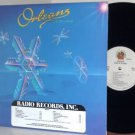 '82 ORLEANS LP One Of A Kind ~ Promo