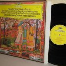 Polowetzer Tanze Polovtsian Dances Bald Mountain DG LP BARENBOIM Chicago SO