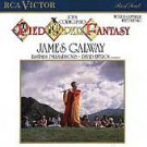 JAMES GALWAY CD CORIGLIANO Pied Piper Fantasy - RCA Red Seal