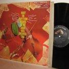 '59 HENRI RENE' & Orch LP Riot In Rhythm Ex / Ex  MONO