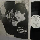 85 KAREN MACKAY LP Annie Oakley Rides Again-Private Label Folk w/ Mike Auldridge