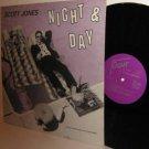 '82 SCOTT JONES LP Night and Day - MN Private