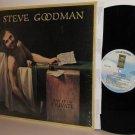 '77 STEVE GOODMAN LP Say It In Private Near MINT Shrink