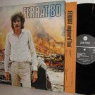 '80 JEAN FERRAT LP Ferrat 80 Mint Minus - France