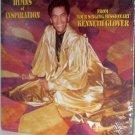 KENNETH GLOVER LP Hymns Of Inspiration ~Still SEALED