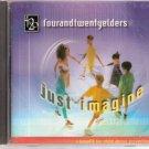 Indie Fourandtwentyelders Interactive CD Just Imagine