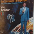JIM BAKKER LP How To Accomplish The Impossible SEALED