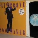 1981 PAT BOONE Xian LP Songmaker Ex / VG+ in Shrinkwrap - Promo