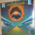 9 SEALED copies-'77 RHYTHM HERITAGE LP Last Night On Earth Rocky Theme FREE SHIP