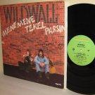 1974 MALCOLM & ALWYN Xian Folk LP Wildwall VG+