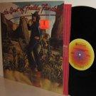 '77 Best Of FREDDY FENDER LP in (torn) Shrinkwrap
