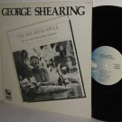 GEORGE SHEARING re LP The Shearing Spell - MINT MINUS