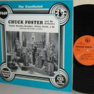 Uncollected 1940 CHUCK FOSTER & Orchestra LP Hindsight Radio Performances