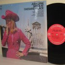 "1969 JUDY LYNN Sings At Caesars Palace LP VG ""360 Sound"""
