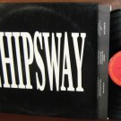1986 HIPSWAY self-titled LP Ex / Ex Promo