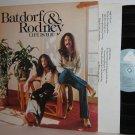 '75 BATDORF & RODNEY LP Life Is You