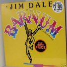 '80 Cast LP: BARNUM ~ Still SEALED Cy Coleman