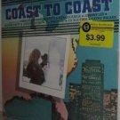 '80 OST LP: Coast To Coast ROBERT BLAKE Still SEALED